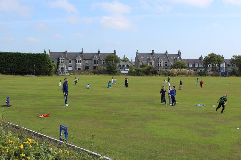 Aberdeenshire Summer Coaching Camps