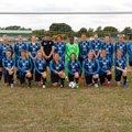 Hatfield Peverel FC vs. Wickford Town Reserves