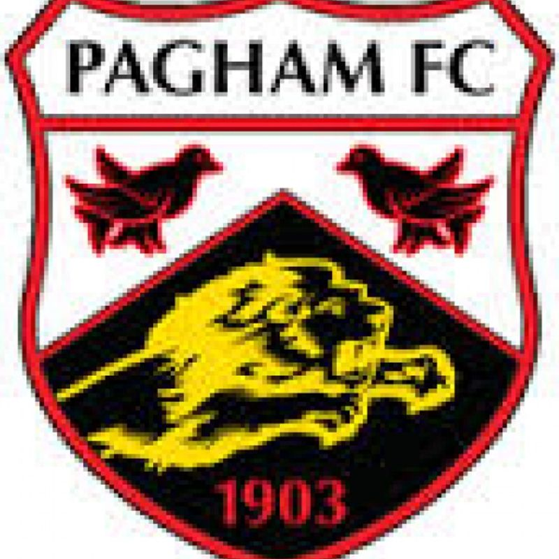 Littlehampton Town v Pagham