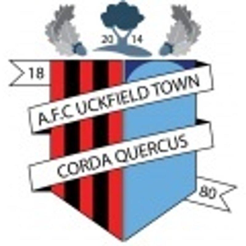 Littlehampton Town v AFC Uckfield Town