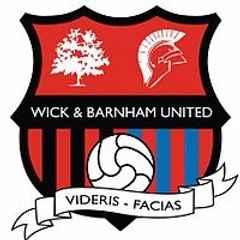 Littlehampton Town v Wick & Barnham United