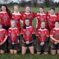 Ladies First XV lose to Chelmsford Ladies 0 - 50