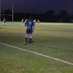 20th April 2016; Melksham v Oldfield