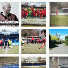 Follow Mickleover Sports FC On Instagram