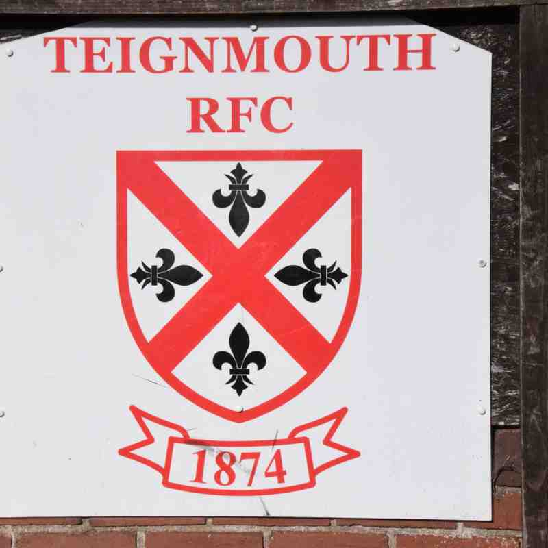 Ivybridge U15's Devon Cup match v Teignmouth 5th Nov