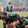 Devon Cup Quarter-Final V Totnes