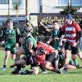 Under 16 lose to Paignton 12 - 5