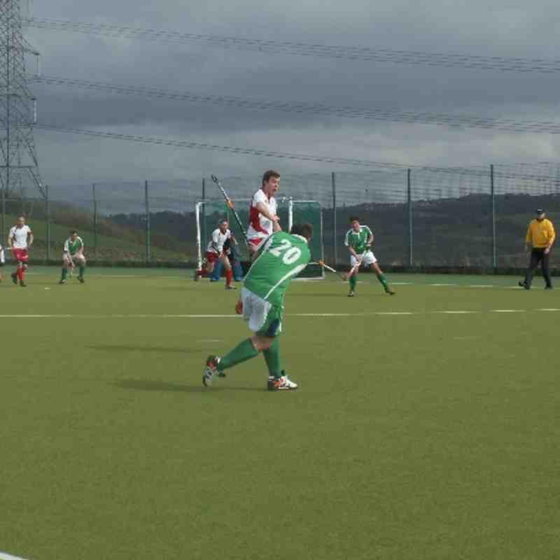 Mens 1st Final Match 2012