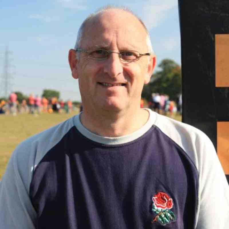 Letchworth U10 coaches