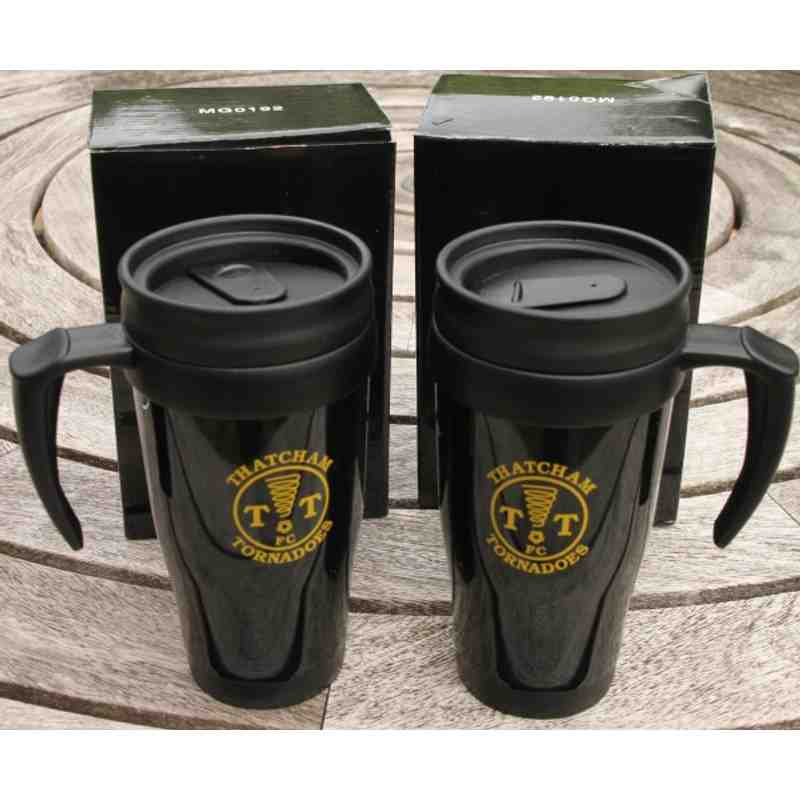 Insulated Thermal Mugs