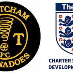 Thatcham Tornadoes 2016 Annual Small-Sided Tournament