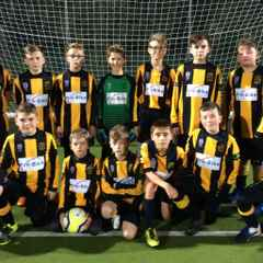 Tornadoes U12s powered by Pro-Bike Newbury