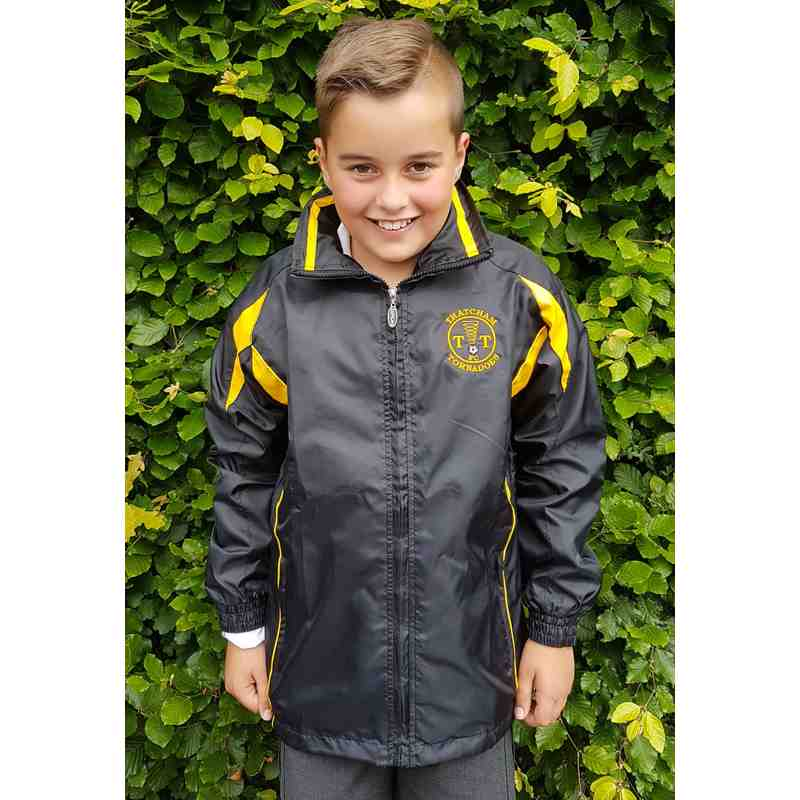 Training Jackets (Youth: 3XS - XL Youth)