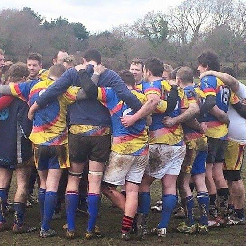 Longlevens 74 - 0 East Dorset
