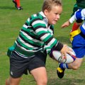 Boisterous young players welcome at Oxford RFC!