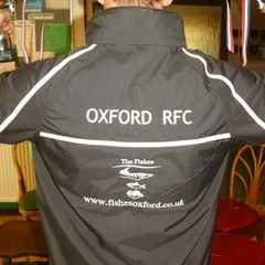 Welcome from John Brodley - Head Coach (Oxford RFC Seniors)