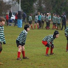 Oxford RFC U9s