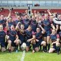 Royal Marines beat Parachute Regiment 54 - 18