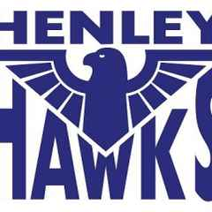 Last game of the season, Henley Hawks v Rosslyn Park - Saturday 30th April - 3pm