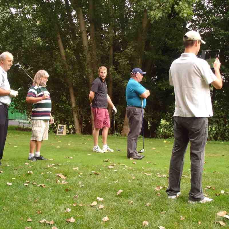 ashford golf