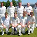 Dunnikier 2 vs. Largo Cricket Club