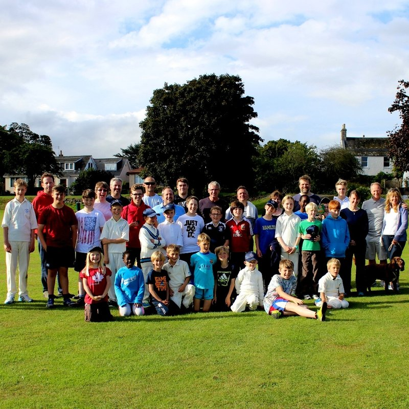 KWIKCRICKET FUN DAY SEPTEMBER 3rd.
