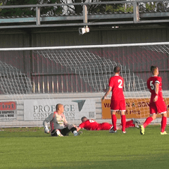 Wisbech Town 2 Ely City 1