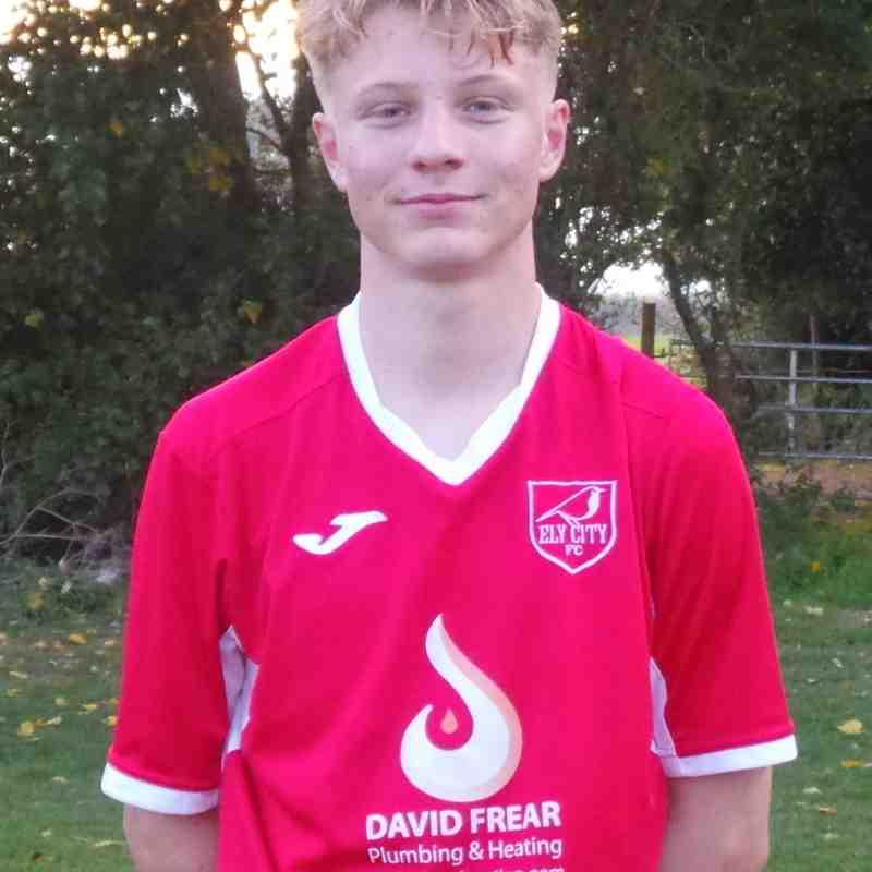Under 18s Player Profiles 2017/18