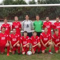 Reserves lose to Whittlesford United 2 - 4