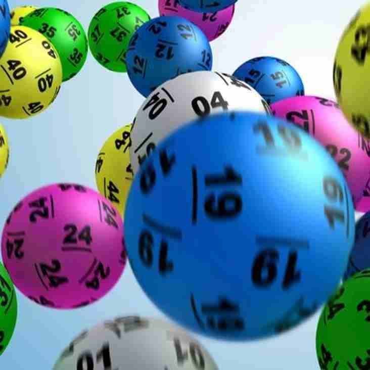 Bonus Ball Winner Saturday 22nd April