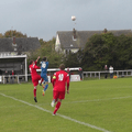 Match Report Brantham Athletic 2 Ely City 0