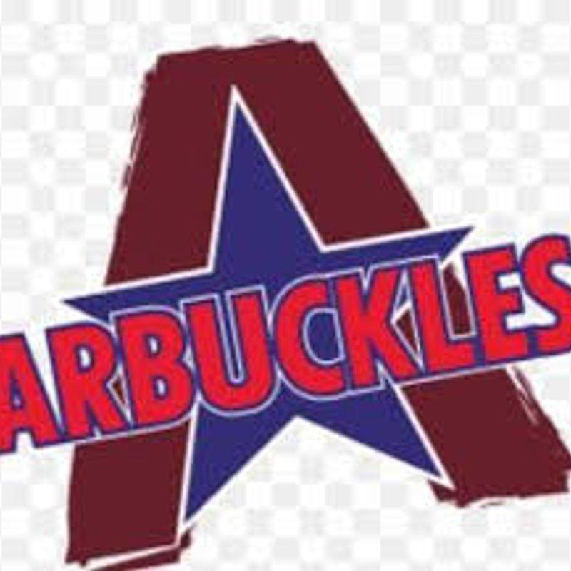 Arbuckles Junior 6-A-SIDE Tournament Saturday 17th June