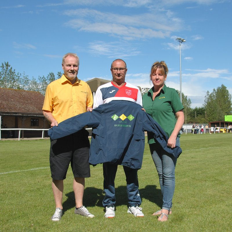 MAM Tiling become the latest Partner to join The Robins