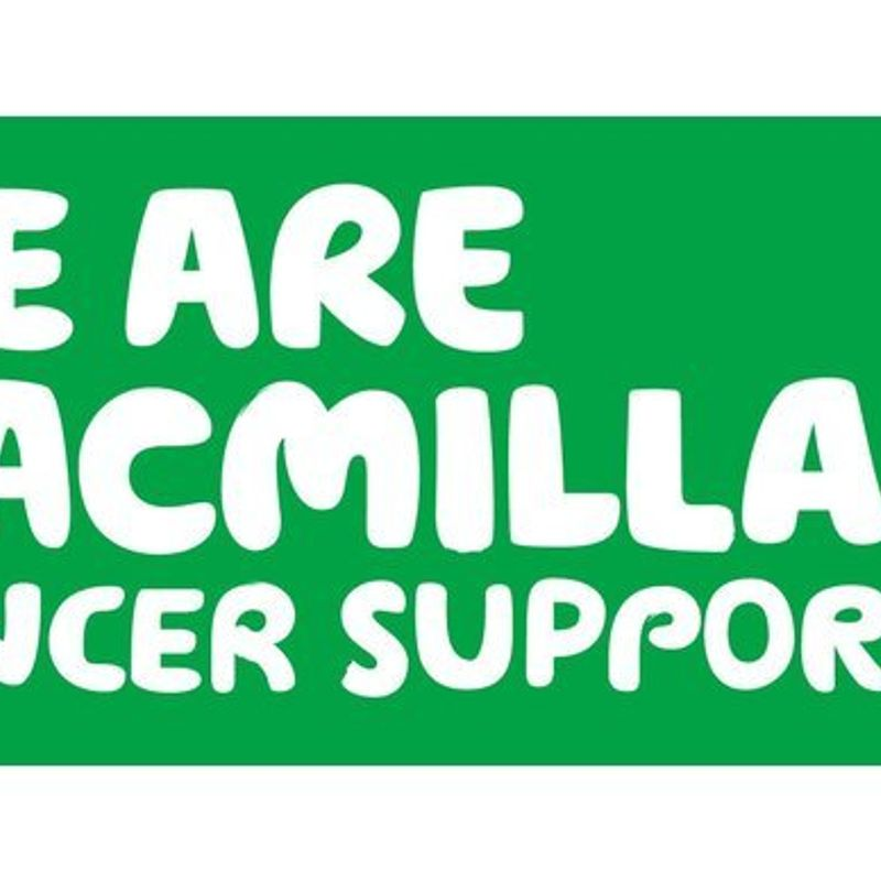 MacMillian Cancer Support