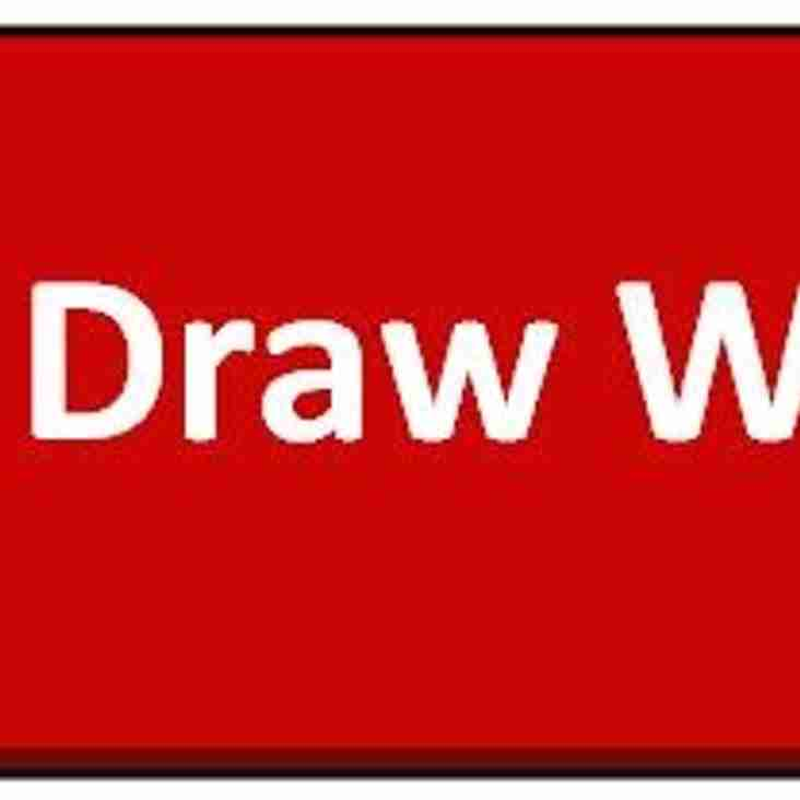 Grand Draw Winners 2017