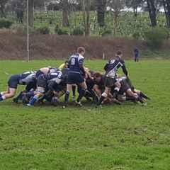 1st XV v Ilfracombe