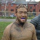 Mud bath at Totnes