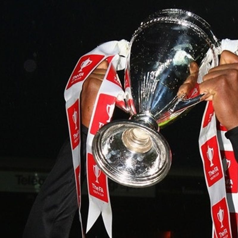 FA YOUTH CUP Announcement