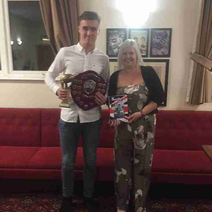 Mick Sullivan Award for Sporting Achievement