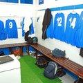 Selsey FC v Horley Town FC