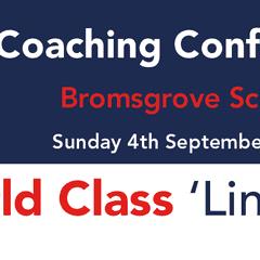 Lineout Coaching Materclass - 4th Sept, Bromsgrove School