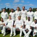 Old Wimbledonians CC - Saturday 1st XI 180/2 - 179 Ashford CC, Surrey - 1st XI