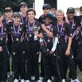 Guildford Cricket Club vs. West Surrey Semi Final Day