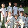 Farnham CC, Surrey - Under 10 Black Caps 280/6 - 345/5 Guildford CC - Under 10
