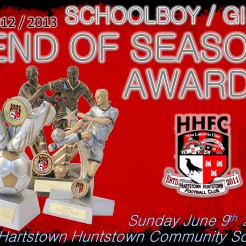 Hartstown Huntstown FC images