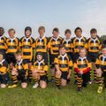 U 13's beat Stafford RFC 22 - 0