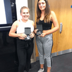 Dudley League Netball Presentation 2018
