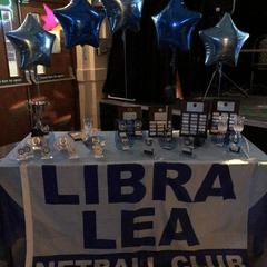 Libra Lea senior Presentation 2018