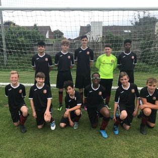 eagles u15s off to a flying start to the season