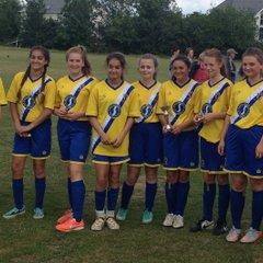 Kingstonian Tournament